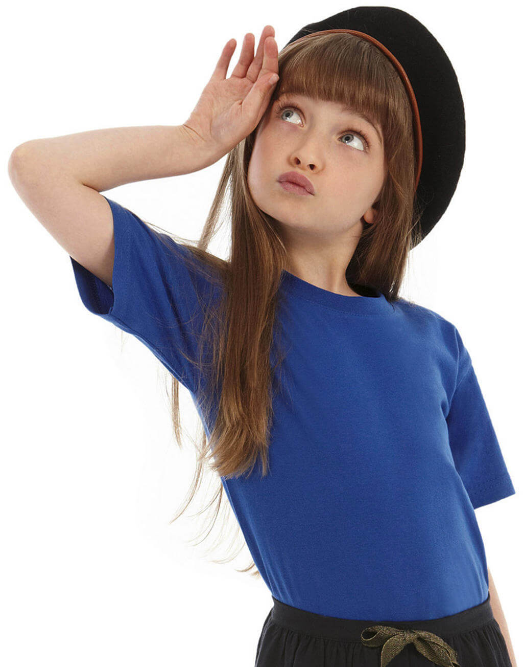 TK300 Detské tričko Exact 150/kids T-Shirt