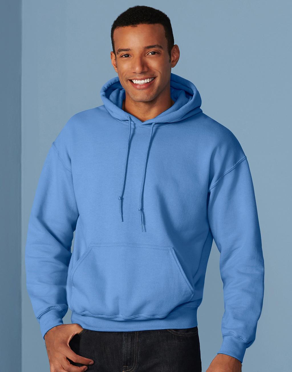12500 DRYBLEND® ADULT hooded mikina