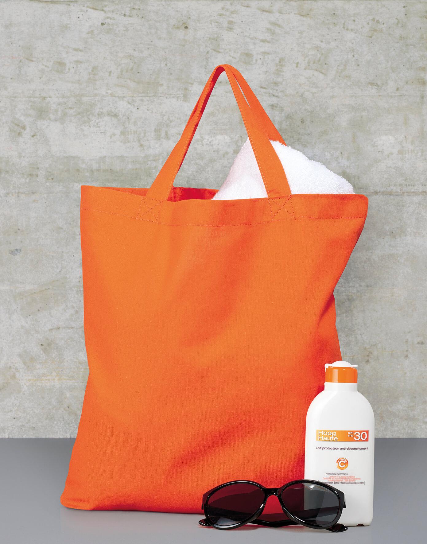 3842-SH Bavlnená nákupná taška SH