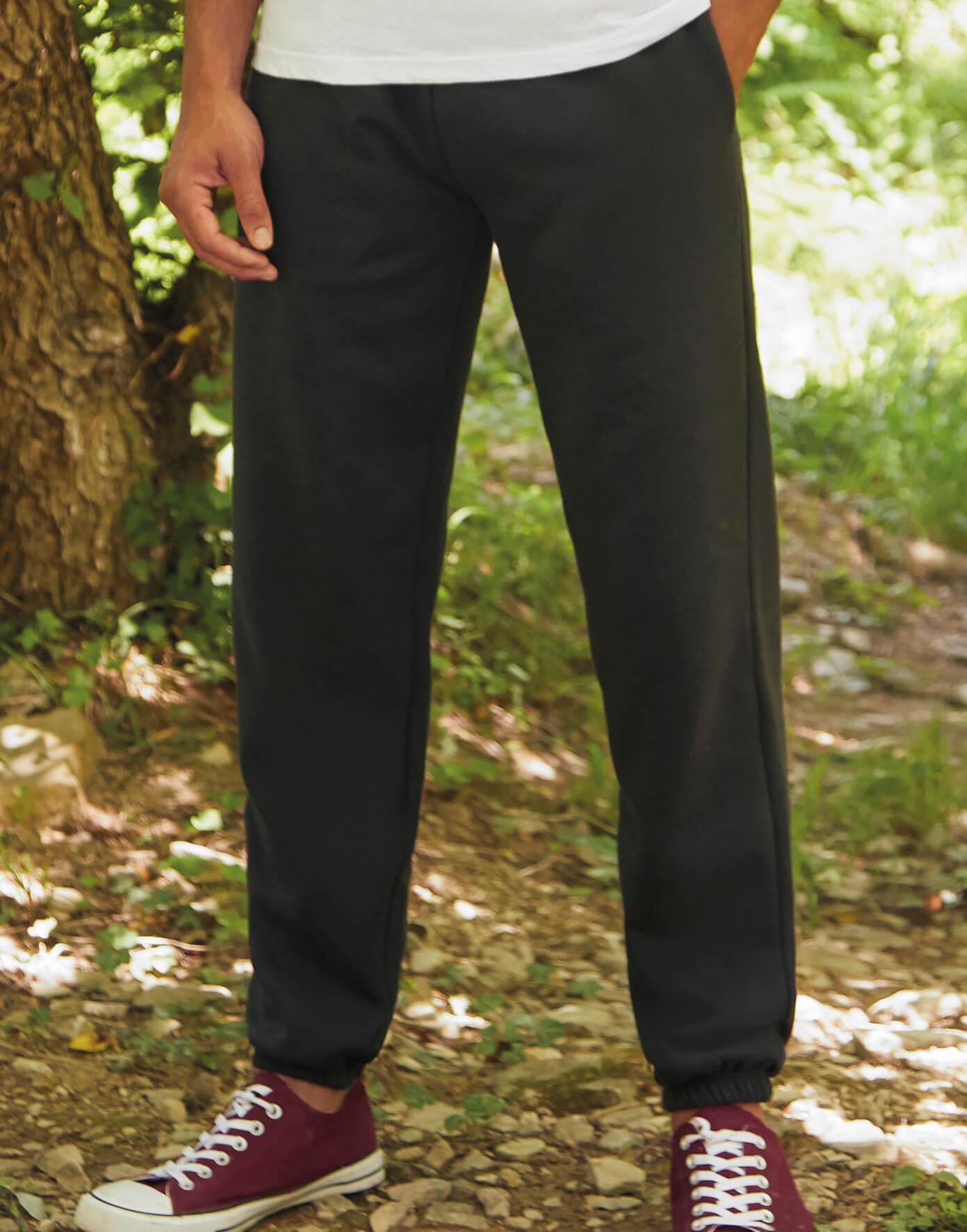 64-040-0 Tréningové nohavice